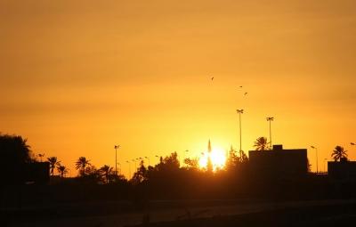 A day in Libya